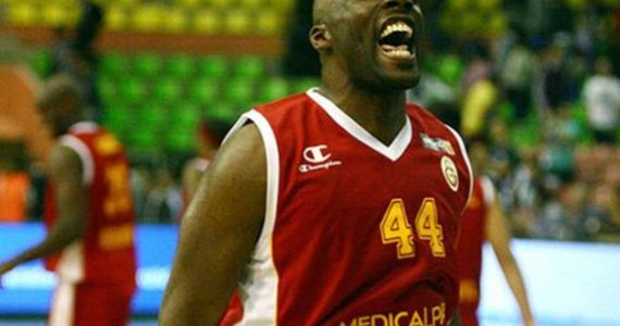 Domercant, jucator cu 7 sezoane in Euroliga, a explicat de ce a ales sa joace in Romania!