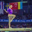 Larisa Iordache, pasi siguri spre medalia de aur la individual compus si inca 3 aparate!