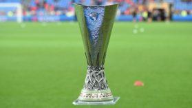 F.C. Steaua Bucuresti – F.C. Viktoria Plzen