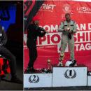 Lupta pentru titlu in Campionatul National de Drift a fost relansata!