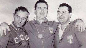 Ion Dumitrescu, campionul olimpic care a socat Italia cand nimeni nu ii dadea nicio sansa!