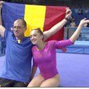 Larisa Iordache campioana mondiala universitara la individual compus! Are sanse mari la inca 3 medalii!