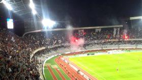 Derby-ul local se intoarce pe Cluj Arena! U Cluj joaca in prima etapa cu rivala CFR!