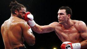 """Soc in lumea boxului! ,,Ciocanul de otel"""", Vladimir Klitschko se retrage din activitate!"""