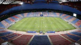 A inceput demolarea stadionului Ghencea! Stefan Iovan a explicat cum va arata templul fotbalului romanesc