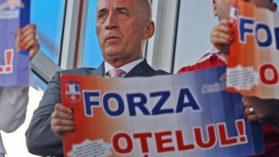 Marius Stan vrea sa fie noul conducator al fotbalului romanesc!