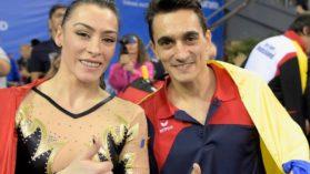 Catalina Ponor si Marian Dragulescu in forma maxima inainte de Campionatul Mondial! 4 medalii la Cupa Mondiala din Ungaria!