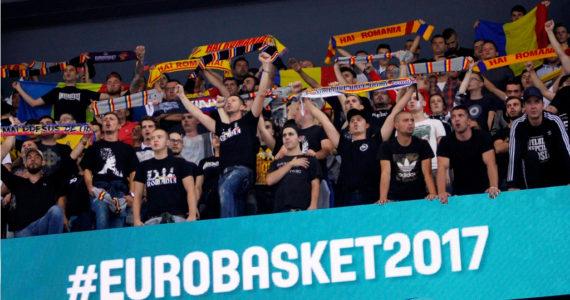 SUPER FOTO si VIDEO Romania – Ungaria | Am pierdut pe teren, dar in tribune am fost la inaltime! Ce record a fost stabilit la Cluj