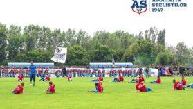 CSA Steaua are un nou sponsor oficial!