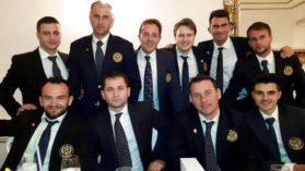 S-a stabilit programul pentru meciul Romaniei din Cupa Davis cu Austria! Avantaj pentru jucatorii nostri!