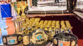 Cupa Armenopolis – Kickbox Amatori