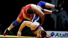 Victorie mare pentru sportul romanesc! Romania va organiza Campionatele Europene de Lupte!