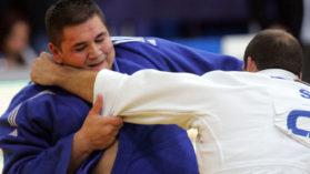 Victorie frumoasa pentru judo-ul romanesc. Vladut Simionescu cucereste medalie la Grand Prix-ul din Croatia!