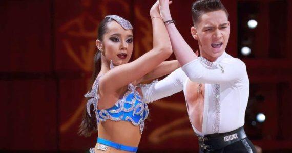 Bucurestiul gazduieste Campionatul Mondial de dans sportiv!