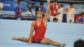 Marian Dragulescu, primul roman calificat intr-o finala la Campionatul Mondial!