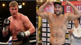 Cristian Ciocan va lupta impotriva unui campion mondial WBA! Daca invinge il va putea provoca pe Anthony Joshua!