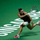Simona Halep, singura tenismena care a reusit o performanta la Turneul Campioanelor!