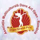 D'aor Grand Prix – Festival de Dans