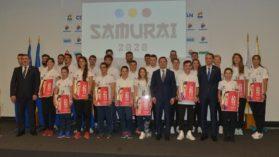 """Ministrul Tineretului si Sportului anunta revolutia in sportul romanesc: """"Ai performanta primesti finantare! Nu ai performanta, astepti!"""""""