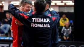 Premiera pentru tenisul de masa romanesc! 2 medalii pentru Romania la Campionatul Mondial de tenis de masa! Avem 14 medalii la Mondiale!