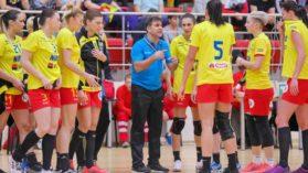 Antrenorul Romaniei a anuntat lotul pentru Campionatul Mondial din Germania! CSM Bucuresti are doar trei jucatoare!
