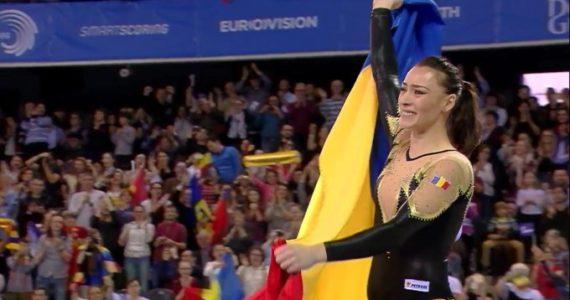 Mesajul EMOTIONANT al mamei Catalinei Ponor pentru fata sa, dupa ce s-a retras din gimnastica!