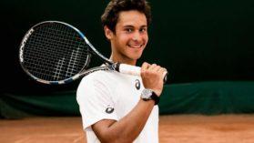 La 16 ani, un tenismen roman a fost ales cel mai bun jucator din Europa! Povestea incredibila a pustiului care a castigat 7 turnee in 2017!