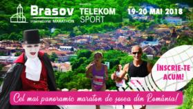 Maratonul International Brasov 2018