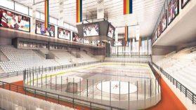 Proiect ambitios pentru patinoarul Mihail Flamaropol! In ce stadiu sunt lucrarile