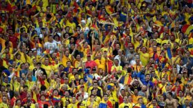 Romania – Olanda