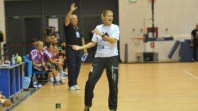 Gheorghe Tadici va antrena din nou nationala de handbal a Romaniei! Carmen Amariei a preluat si ea nationala de junioare!