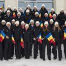 Obiective indraznete pentru Romania la Jocurile Olimpice de Iarna!