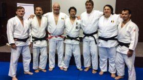 Ce sansa pentru judo-ul romanesc! Unul dintre cei mai mari sensei ai Japoniei va antrena lotul olimpic al Romaniei!