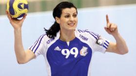 Narcisa Lecusanu a fost aleasa in Comitetul Executiv al Federatiei Internationale de Handbal cu cel mai mare numar de voturi!