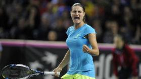 Monica Niculescu a castigat al patrulea turneu de simplu din cariera si urca peste 20 de locuri in clasamentul WTA!