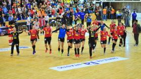 Victorie dramatica pentru Romania in fata campioanei mondiale! Lotul final si programul meciurilor Romaniei la Mondiale!
