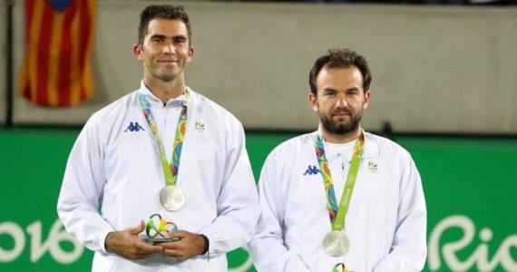 Florin Mergea va face echipa la dublu cu un fost lider mondial care are 8 titluri de Grand Slam!