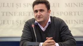 """George Cosac si-a inceput al doilea mandat la Federatia Romana de Tenis! Declaratia anului: """"A fost cel mai bun an din istorie!"""""""