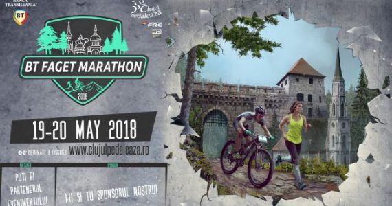 Banca Transilvania Trail Running