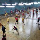 Cursuri de Badminton Bucuresti