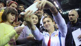 Simona Halep a castigat cel mai important titlu pentru o tenismena! Fanii i-au demonstrat inca o data cat este de iubita in toata lumea!