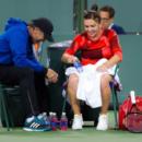 Novak Djokovic si Andre Agassi iau exemplu de la cuplul Simona Halep-Darren Cahill