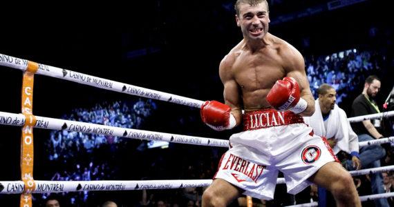 Lucian Bute poate reveni in ringul de box la 37 de ani! Cine l-a provocat pe pugilistul din Pechea