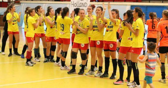Sanse mari de calificare! Nationala de handbal a Romaniei si-a aflat adversarele din grupa de calificare pentru Mondialul care va fi organizat chiar in Romania!
