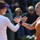 """O jucatoare din top 20 WTA spera ca Simona Halep sa ramana pe primul loc: """"O respect foarte mult si a reusit aceasta performanta intr-un moment in care nu se astepta"""""""