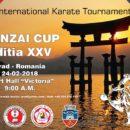 Cupa Banzai Editia XXV