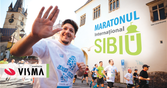 Maratonul International Sibiu 2018