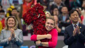 Simona Halep, cel putin inca doua saptamani lider mondial!
