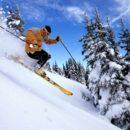 Proiectul relansat in statiunea Borsa! Vom avea o partie olimpica de schi, cea mai lunga din Romania!