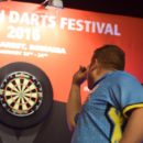 Romanian Darts Festival aduce 400 de jucatori profesionisti din intreaga lume la noi in tara!